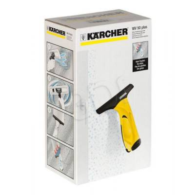 KARCHER WV50 Plus